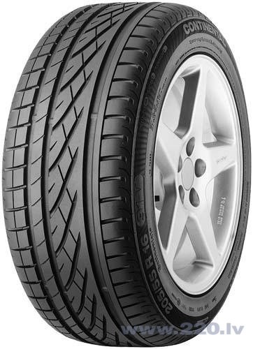 Continental ContiPremiumContact 275/50R19 112 W MO