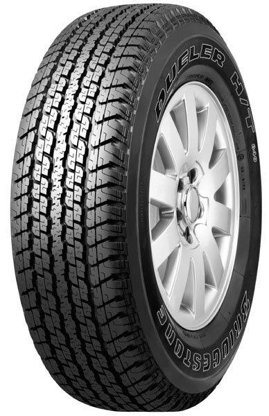 Bridgestone Dueler H/T 840 275/65R17 114 H AZ cena un informācija | Riepas | 220.lv