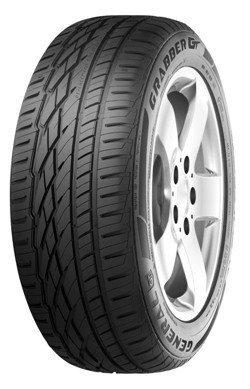 General GRABBER GT 255/70R16 111 H cena un informācija | Riepas | 220.lv