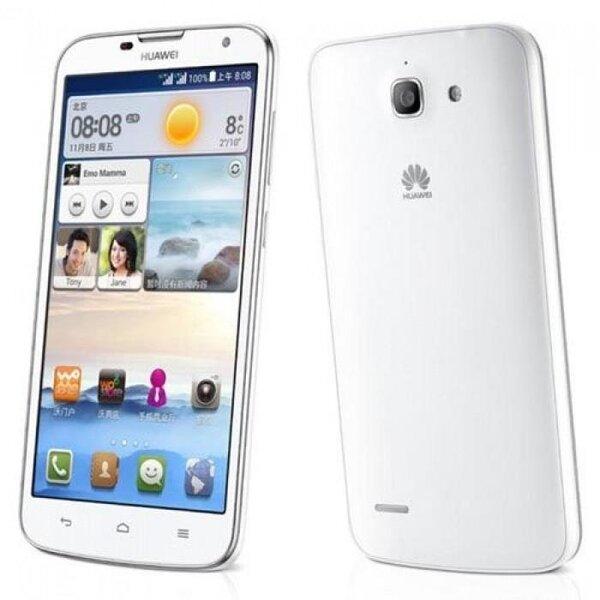 Huawei Ascend G730 Dual Sim white (Balts) cena un informācija | Mobilie telefoni | 220.lv