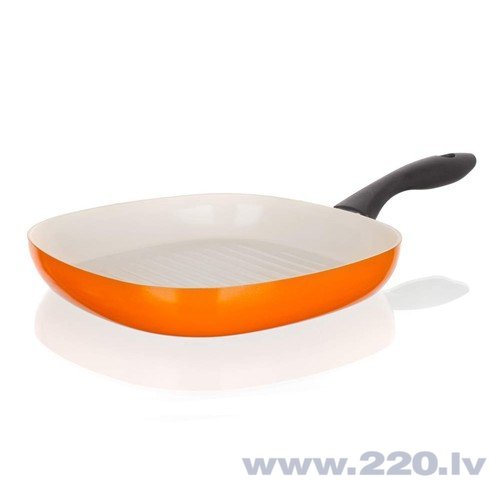 BANQUET panna Orange, 26 cm cena un informācija | Pannas | 220.lv