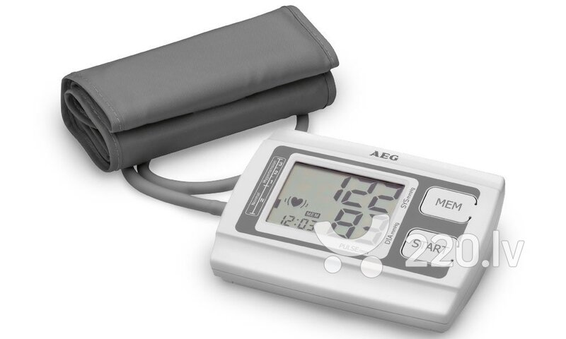 AEG BMG 5611 LCD cena un informācija | Mazā sadzīves tehnika veselībai | 220.lv