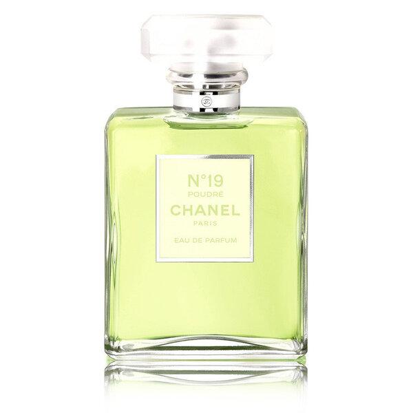 Parfimērijas ūdens Chanel No 19 Poudre edp 50 ml cena un informācija | Sieviešu smaržas | 220.lv