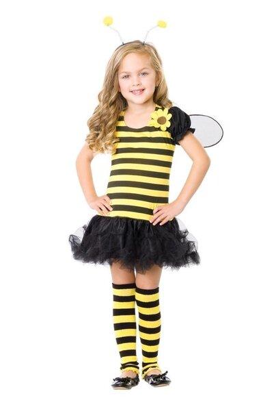 Bites kostīms cena un informācija | Karnevāla kostīmi, maskas un parūkas | 220.lv