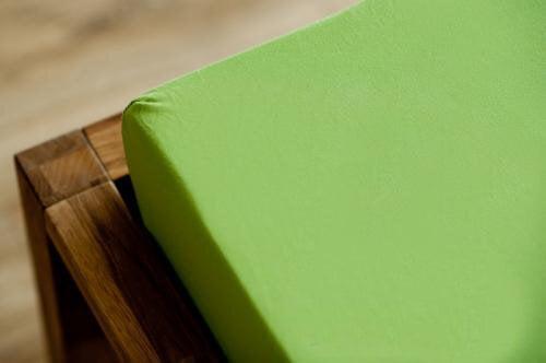 Frotē palags ar gumiju cena un informācija | Gultas veļas komplekti | 220.lv