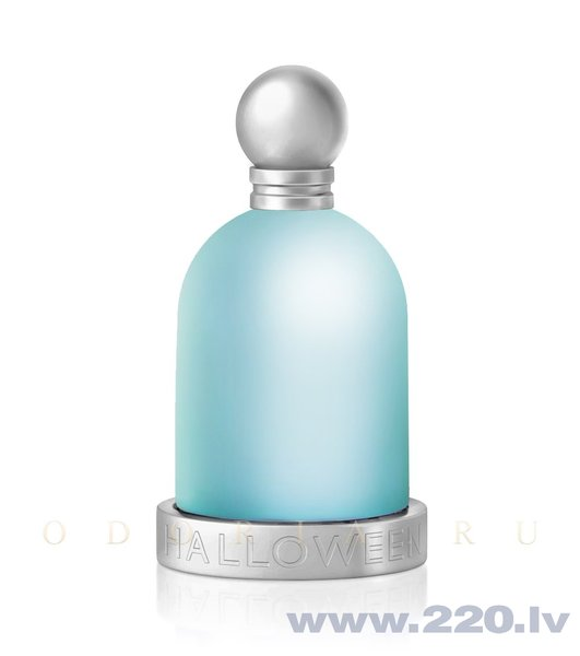 Туалетная вода Jesus del Pozo Halloween Blue Drop edt 30 мл