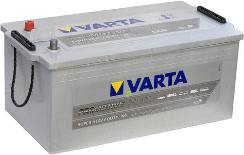 VARTA PROMOTIVE 225AH 1150A