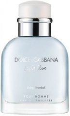 Tualetes ūdens Dolce & Gabbana Light Blue Living Stromboli edt 40 ml