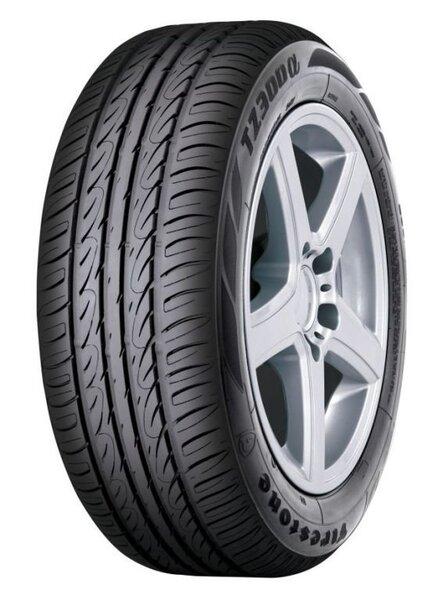 Firestone TZ300 195/55R16 87 V cena un informācija | Riepas | 220.lv