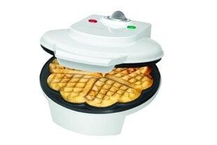 Clatronic WA 3491 Waffle Maker, 1200 W, White   cena un informācija | Clatronic WA 3491 Waffle Maker, 1200 W, White   | 220.lv