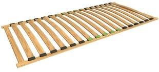 Решетка для кровати Ergo Basic 90x200 цена и информация | Решетки для кроватей | 220.lv