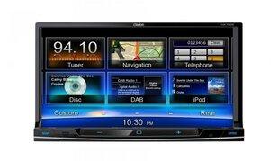 Мультимедийный центр Clarion NX702E цена и информация | Auto magnetolas | 220.lv