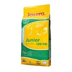 Josera Junior, 20 kg