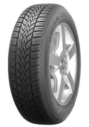 Dunlop SP WINTER RESPONSE 2 175/70R14 88 T XL cena un informācija | Riepas | 220.lv