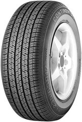 Continental Conti4x4Contact 205/80R16 110 S XL