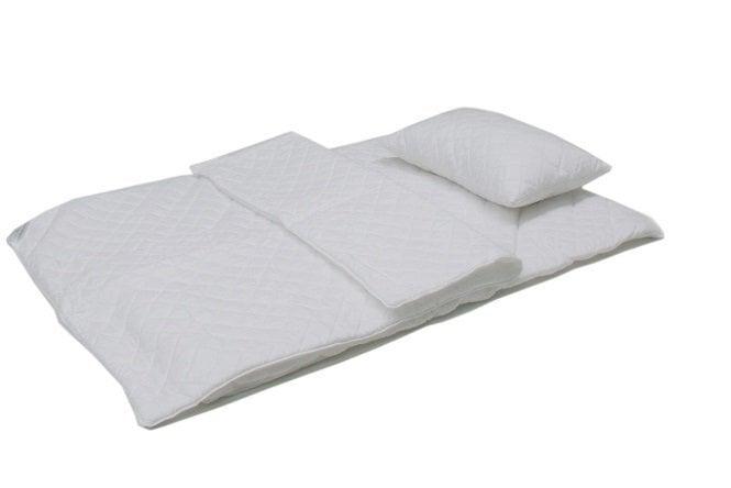 Комплект одеяло и две подушки PEN-POL