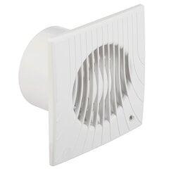 Nosūces ventilators Awenta WA100 cena un informācija | Nosūces ventilators Awenta WA100 | 220.lv