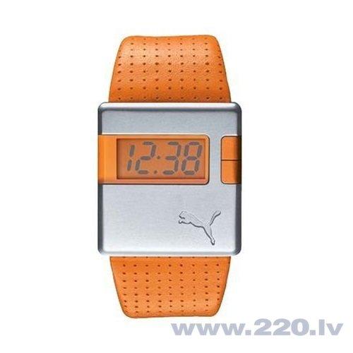 Vīriešu rokas pulkstenis Puma PU103SLB0052 cena un informācija | Vīriešu pulksteņi | 220.lv