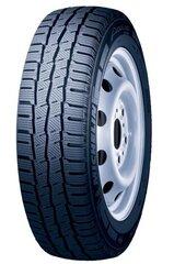 Michelin AGILIS ALPIN 205/75R16C 113 R cena un informācija | Ziemas riepas | 220.lv