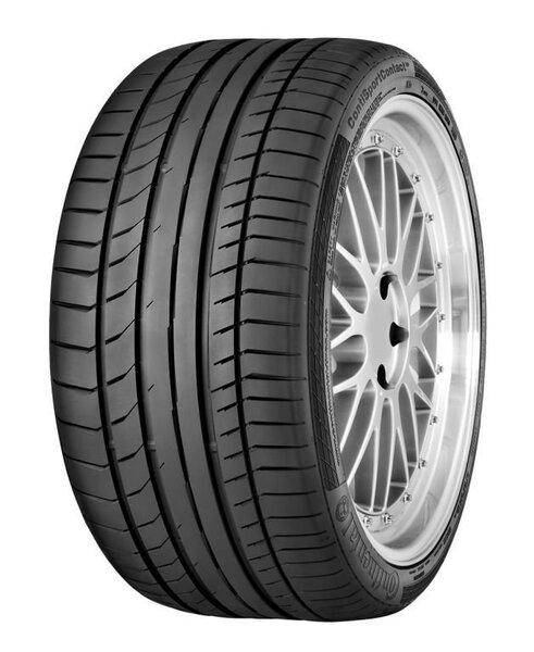 Continental ContiSportContact 5P 255/40R20 101 Y XL NO cena un informācija | Riepas | 220.lv
