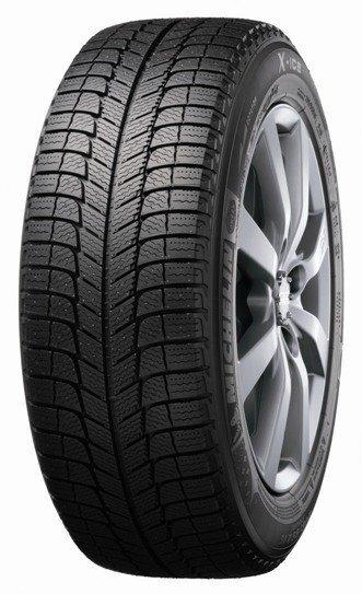 Michelin X-ICE XI3 225/55R18 98 H cena un informācija | Riepas | 220.lv