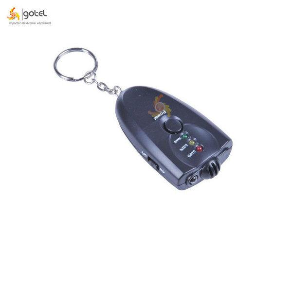 Alkotesteris K213A Mini cena un informācija | Alkotesteri | 220.lv