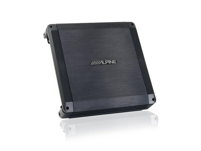 Alpine BBX-T600 2/1- канальный усилитель