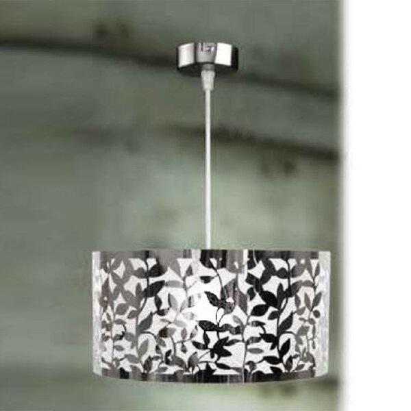 Griestu lampa Silver I cena un informācija | Piekaramās lampas | 220.lv