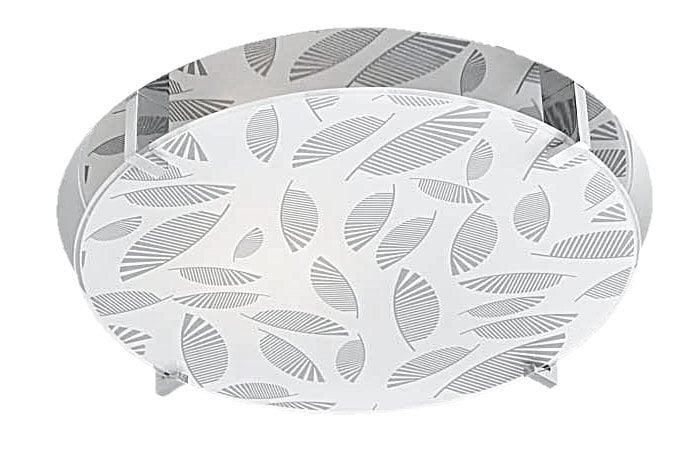 Griestu lampa Fikus III cena un informācija | Griestu lampas | 220.lv