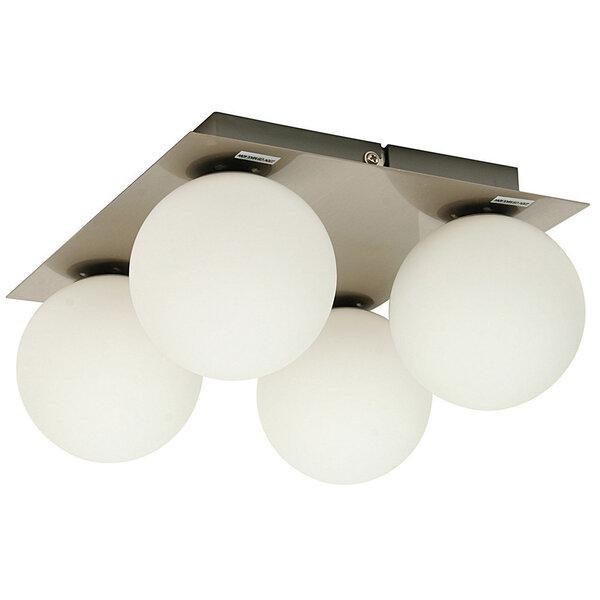 Griestu lampa Etiuda IV cena un informācija | Griestu lampas | 220.lv