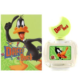 Tualetes ūdens Looney Tunes Daffy Duck edt 50 ml
