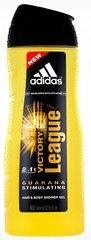 Dušas želeja Adidas Victory League 400 ml