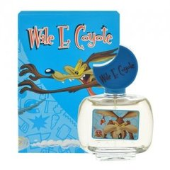 Tualetes ūdens Looney Tunes Wile E. Coyote edt 50 ml