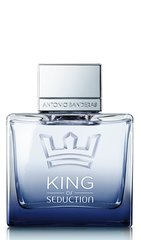 Туалетная вода Antonio Banderas King Of Seduction edt 100 мл