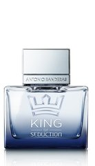 Туалетная вода Antonio Banderas King Of Seduction edt 50 мл