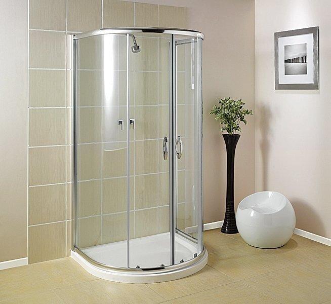 Dušas kabīne REA Romance 3 cena un informācija | Stūra dušas kabīnes | 220.lv