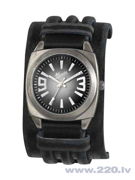Pulkstenis Memphis M28091-237 cena un informācija | Vīriešu pulksteņi | 220.lv