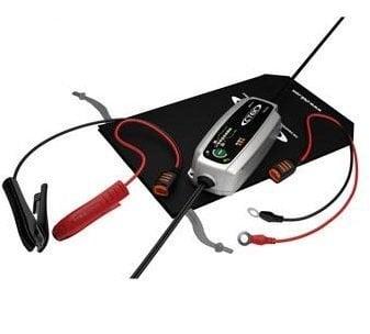 MXS 3.8 EU цена и информация | Akumulatoru lādētāji | 220.lv