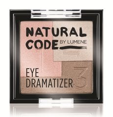 Acu ēnas Lumene Natural Code Eye Dramatizer 3.5 g