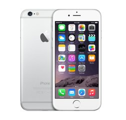 Apple iPhone 6 Plus 16GB Silver (Sudrabs)