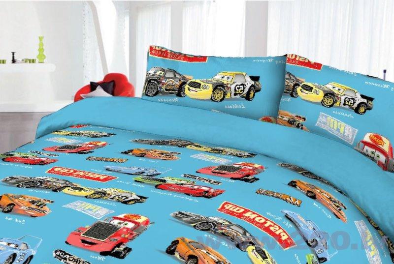 Gultas veļas komplekts, 2 vai 3 daļas cena un informācija | Bērnu gultas veļa | 220.lv