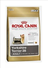Royal Canin Yorkshire Terrier 28 Adult 7,5 кг