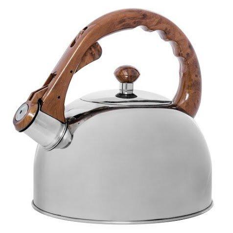 Tējkanna Florina Jasper, 2,5 l cena un informācija | Tējkannas un kafijas kannas | 220.lv