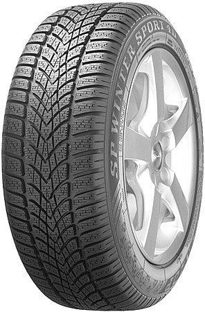 Dunlop SP Winter Sport 4D 235/45R17 94 H MFS cena un informācija | Riepas | 220.lv