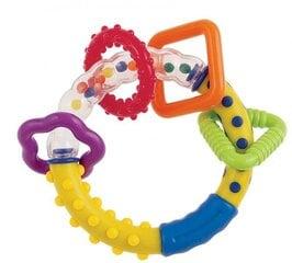 Košļajamā rotaļlieta grabulis, Canpol 2/450 cena un informācija | Rotaļlietas zīdaiņiem | 220.lv