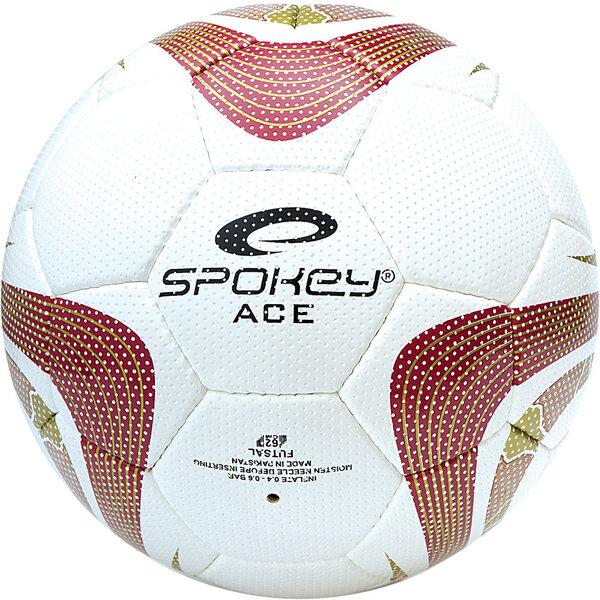 Futbola bumba Spokey ACE II cena un informācija | Futbols | 220.lv
