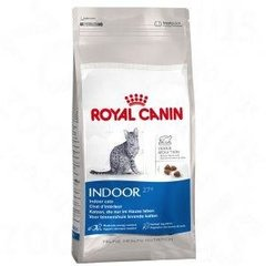 Royal Canin Cat Indoor 4 кг