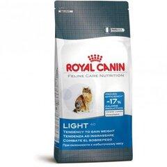 Royal Canin Cat Light 10 kg cena un informācija | Sausā barība kaķiem | 220.lv