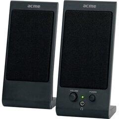 Acme SS114 Black