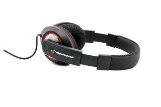 ESPERANZA EH121 Hip-Hop, skaļuma kontrole, 5m cena un informācija | Austiņas | 220.lv